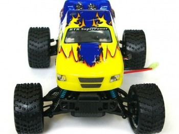 Himoto EXM16 2,4GHz (HSP Kidking) 1:16