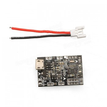 Micro 32bits F3 Brushed Flight Control Board Based On SP RACING F3 EVO