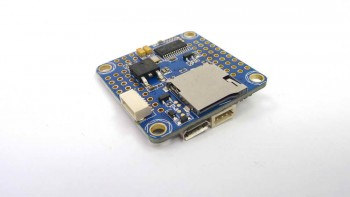 F3 AIO V1.1 Flight Controller with Integrated OSD Barometer Support SD Card