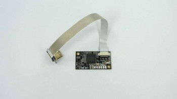 Universal HDMI to A/V Conversion Module RCD3016 (Compatible with GH3, GH4, BMPCC, 5D, NEX Etc.) (Without case)